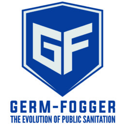 Germ-Fogger - The Evolution Of Public Sanitation