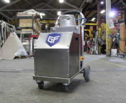 Germ-Fogger™ from Portland Kettle Works