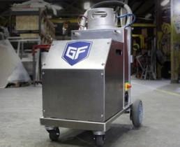Germ-Fogger GF-005